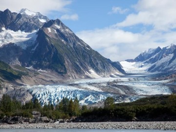 How The Tatshenshini-Alsek Wilderness Avoided Mining Disaster