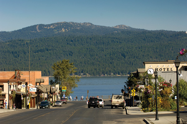 36 Hours In Scenic Mccall Idaho O A R S River Currents