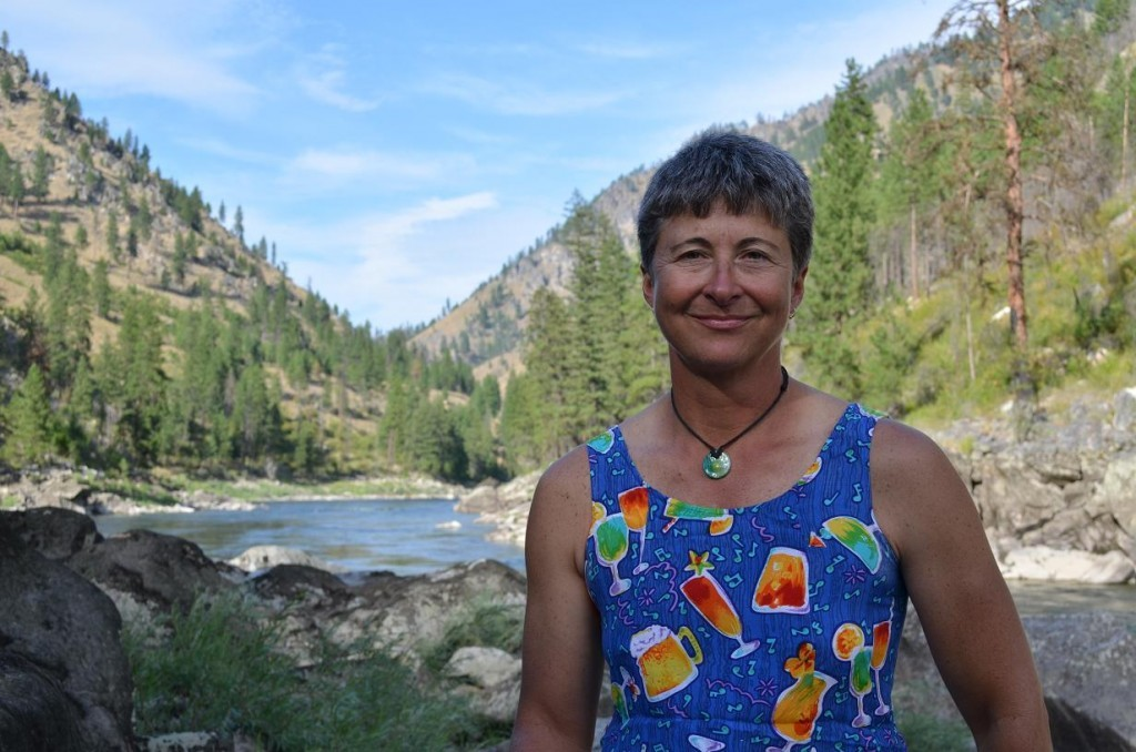 Guide Talk: Women in the Outdoors