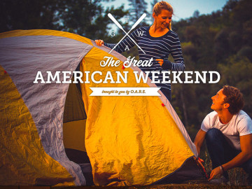 Great American Weekend