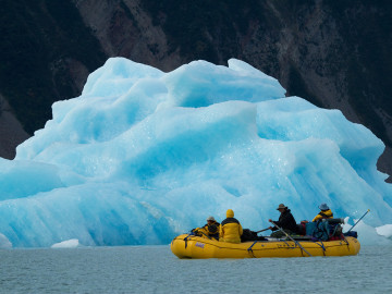Top 10 Whitewater Rafting Trips on the Planet