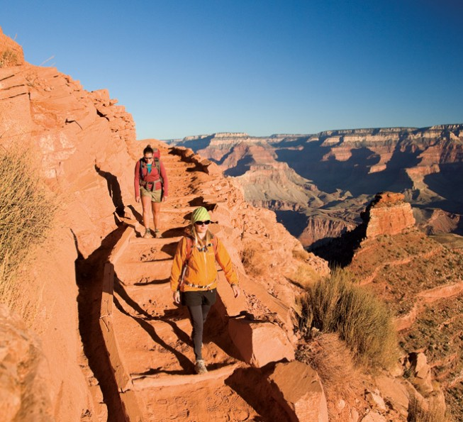 4 Must-do Southwest Hikes