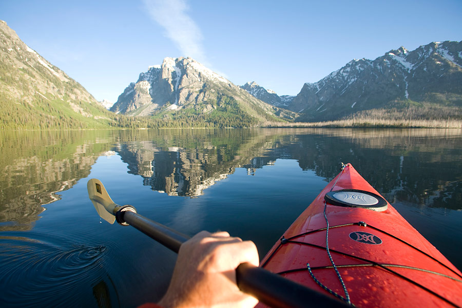 10 Of The Best Sea Kayaking Spots In The World O A R S