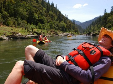 3 Ways a Rogue River Trip Changed My Life