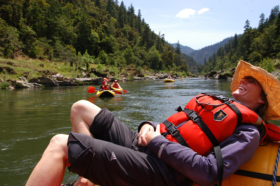 3 Ways River Trips Changed My Life