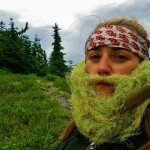 Three weeks in the wilderness changes a woman. Photo: Jilian Moroney O.A.R.S. Outdoor Selfie Contest Top 10