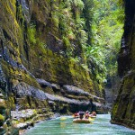 10.  Upper Navua Gorge | Viti Levu, Fiji Photo by Tom Till Photography