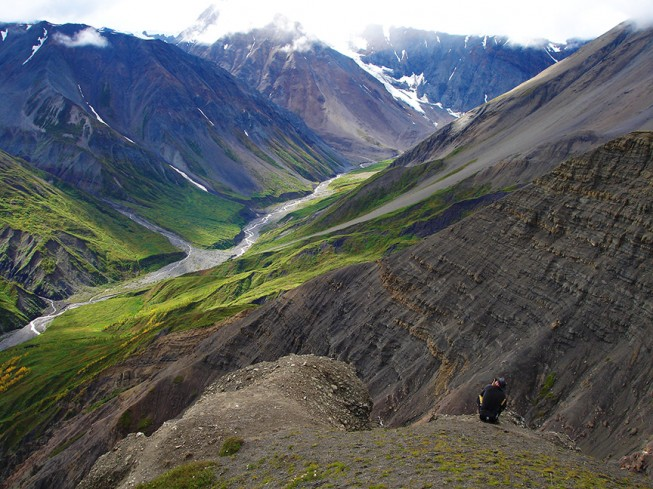 Tatshenshini River, Alaska - World's Top 10 Whitewater Kayaking Spot