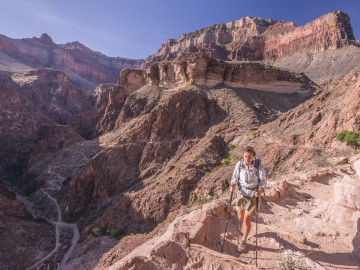 Grand Canyon Rim-to-Rim Hike | Photo: James Kaiser