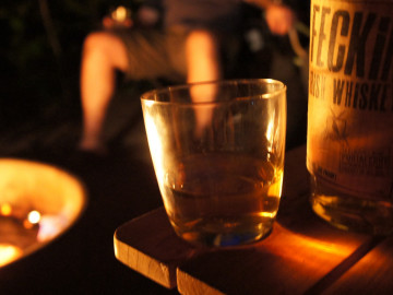 5 Easy Camping Cocktails