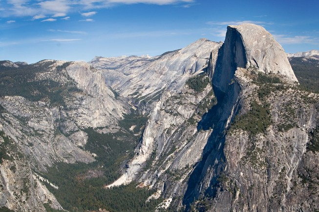 What You Don't Know About the Yosemite Grant