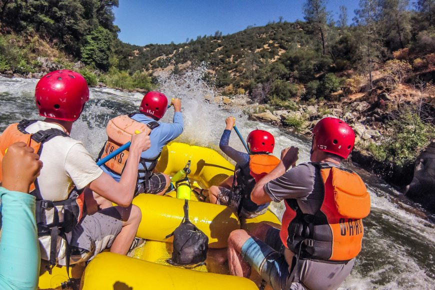Discover Coloma: California's Best River Town