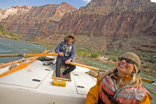 4 Ways a River Guide Will Make You Laugh