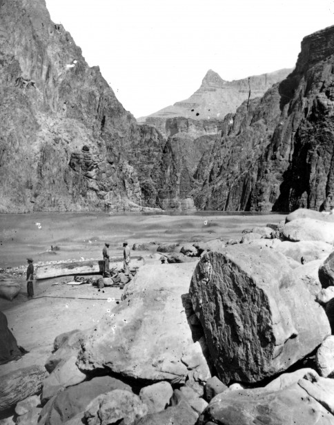 John Wesley Powell River Expedition