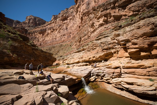 Best Multi-day Rafting Trips for First-timers | Colorado River through Cataract Canyon, Utah