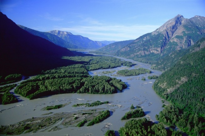 Susitna River_International Rivers