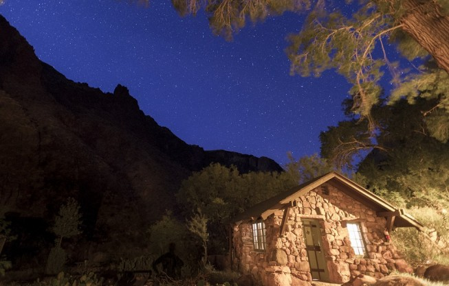 Phantom Ranch | Photo: James Kaiser