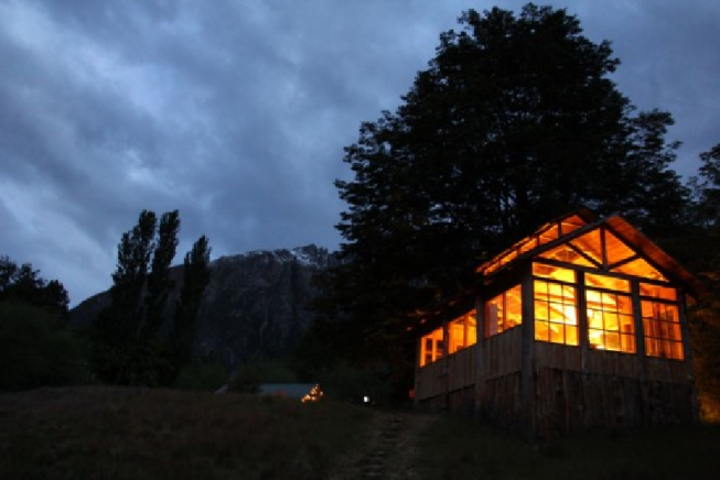 Adventure Base Camp | Best Whitewater Rafting Lodges in the World