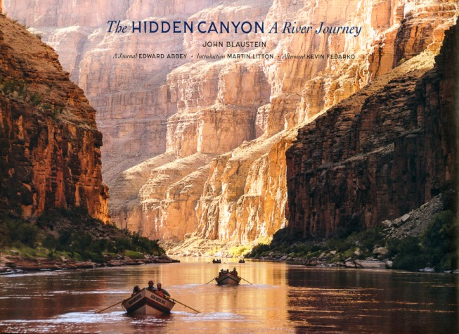 Gift Ideas for the Outdoorsy: The Hidden Canyon