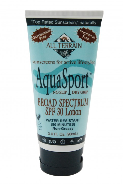 AquaSport SPF 30 3oz Lotion - 2330