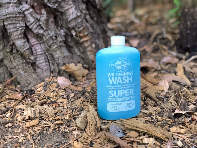 Best Eco-friendly Soaps | Wilderness Wash