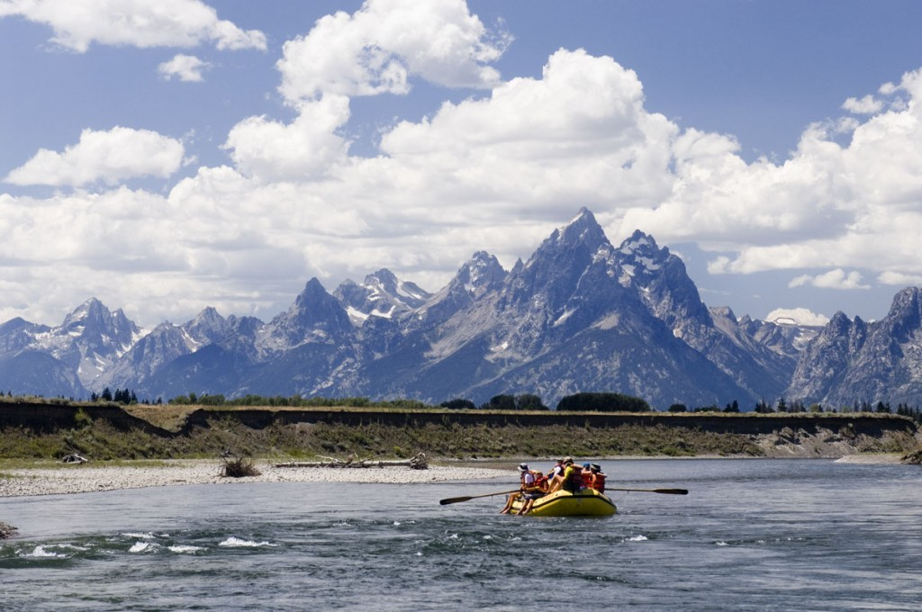 Good Gear, Great Trip: Packing for Yellowstone and the Tetons