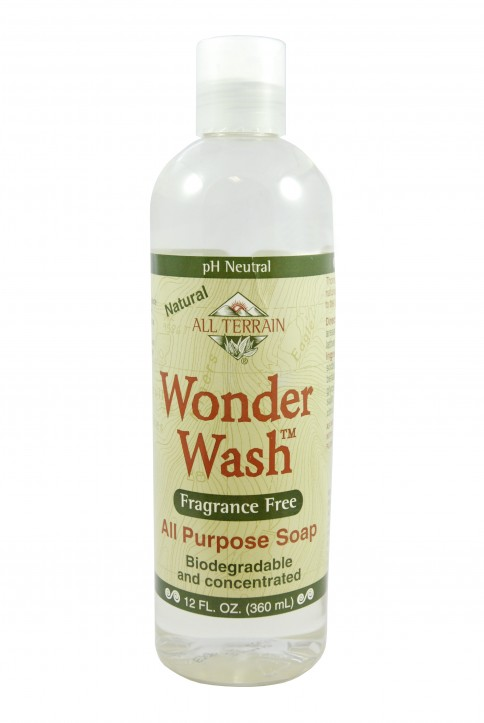 Best Eco-Friendly Soaps: Wonder Wash