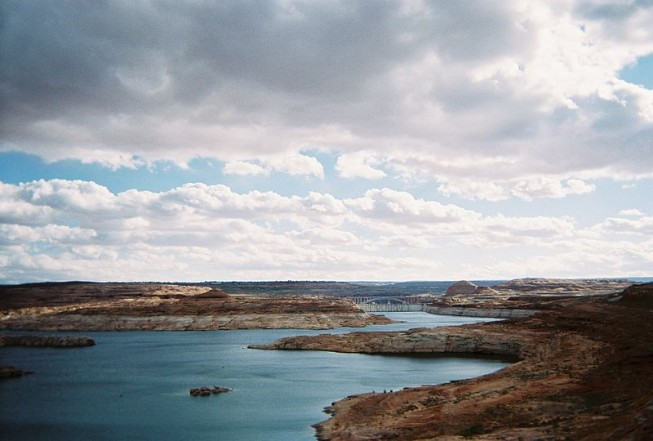 Lake_Powell.Staudamm