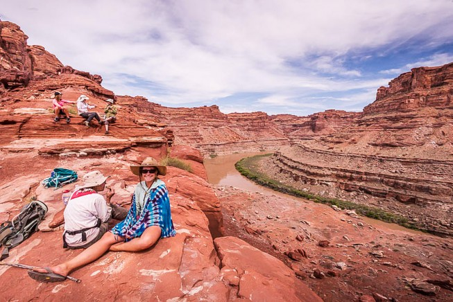 Insider Packing Tips for Grand Canyon Rafting