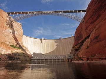 Fill Mead First: A Plan to Reclaim Glen Canyon