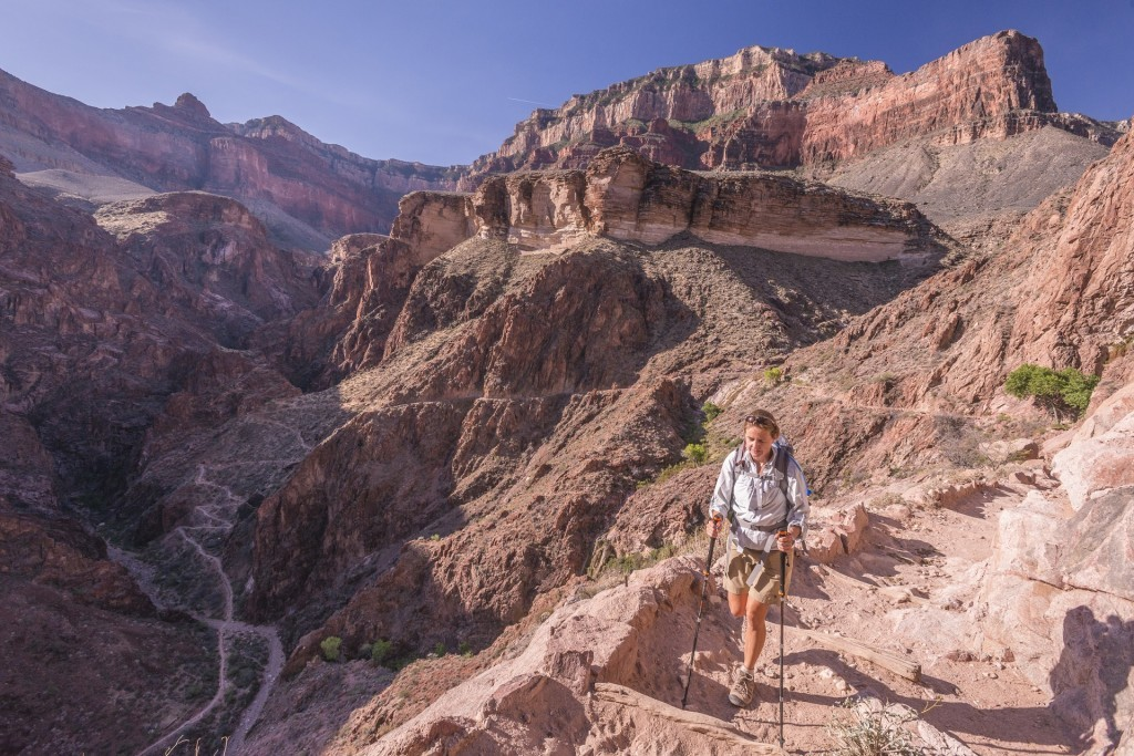 Grand Canyon Rim-to-Rim Hike: What You Need to Know