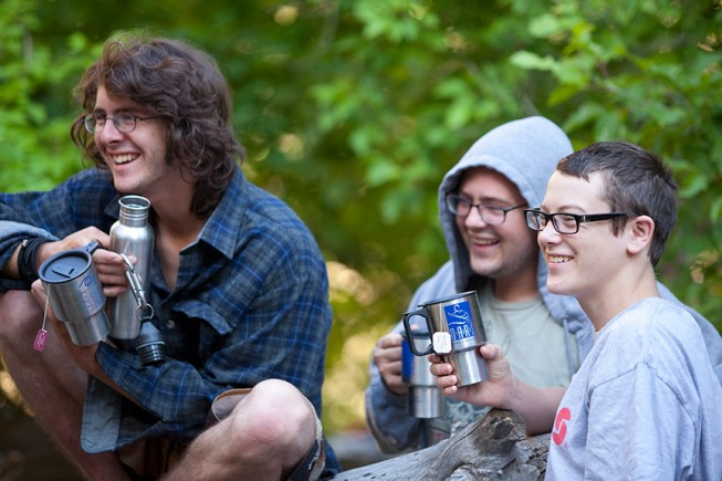 What Your Camp Beverage Says About You