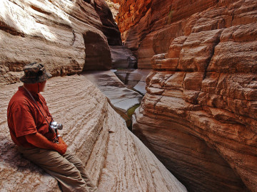 5 of the Best Grand Canyon River Hikes