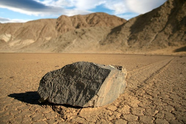 National Park Sights: Racetrack_Playa_(Pirate_Scott)