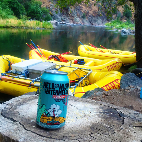 Tuolumne River Craft Beer Tasting
