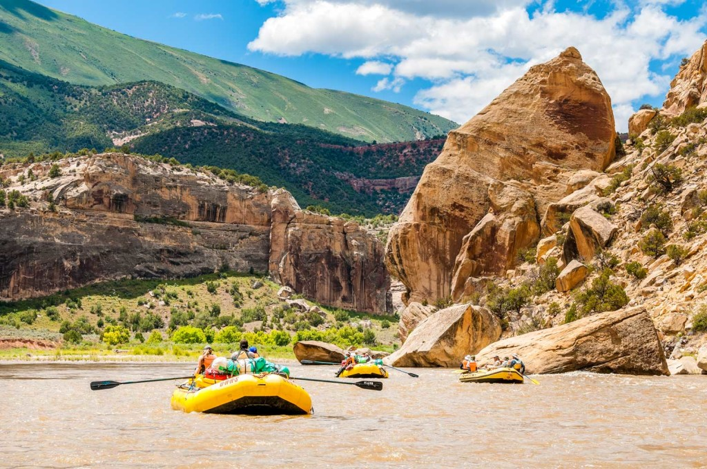 In Defense of America's Great Outdoors