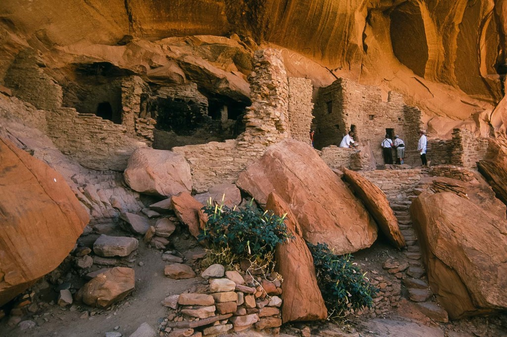 5 Reasons to Visit Bears Ears National Monument | River House Ruin | Photo: Greg Vaughn