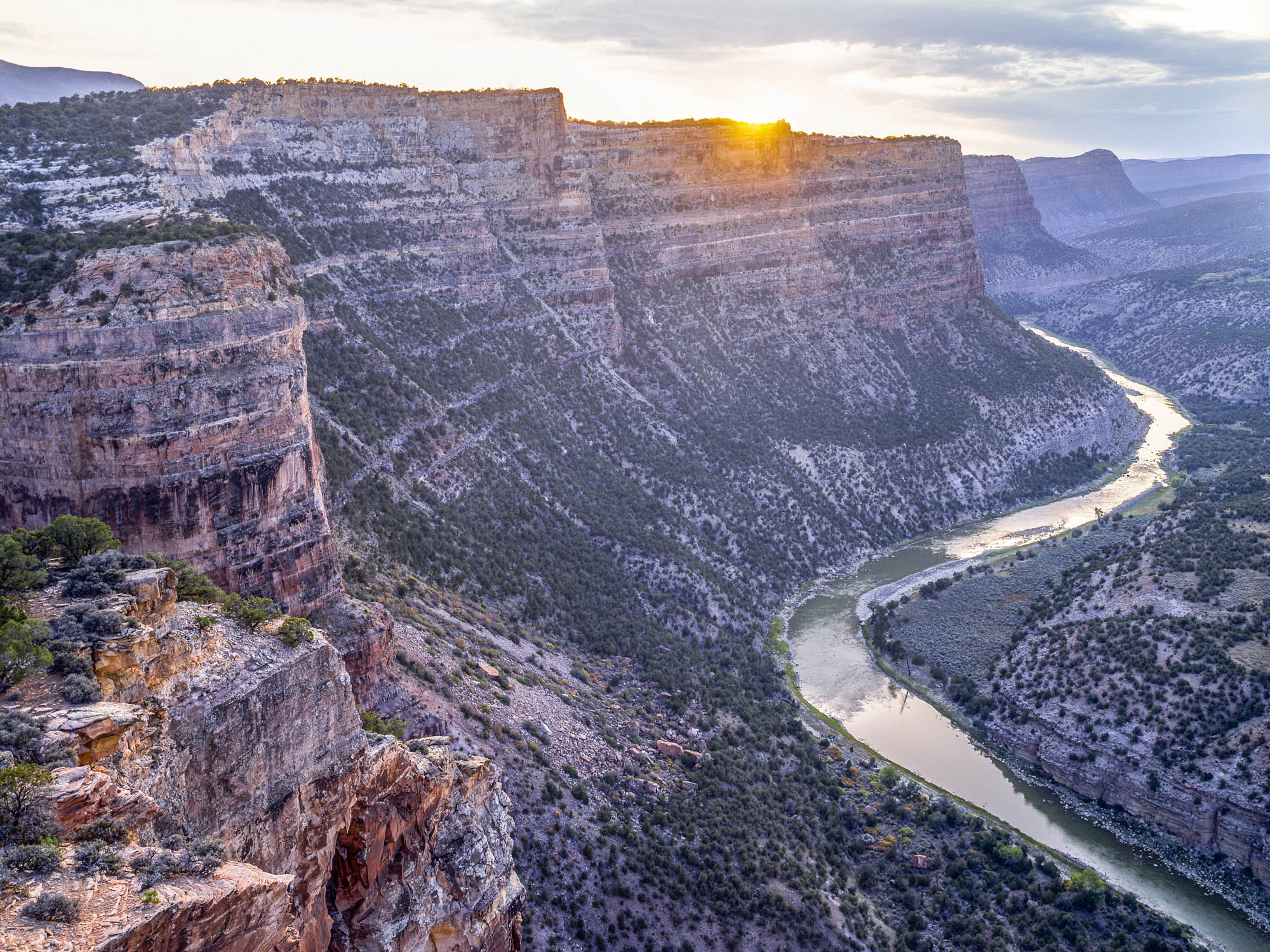 On The Brink The Fate Of Colorado S Yampa River
