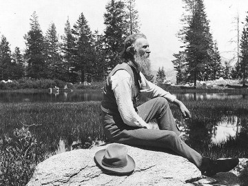 10 of the best John Muir quotes