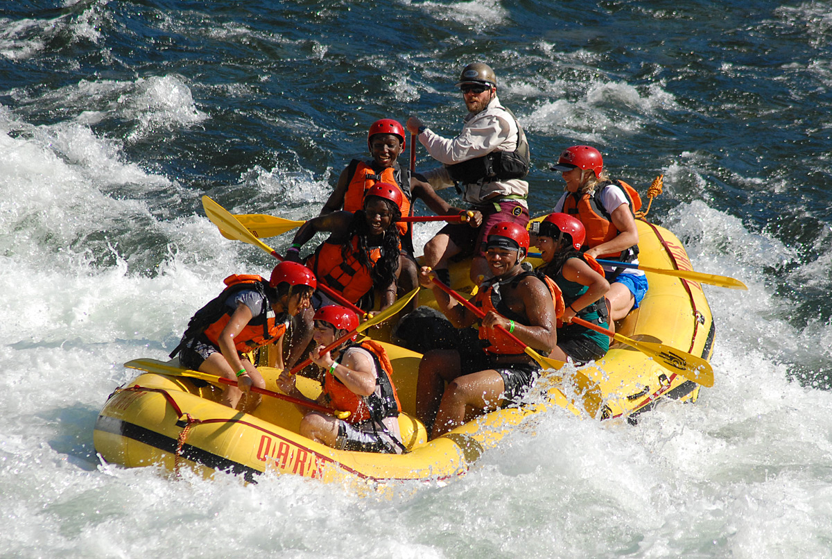 foundationrafting