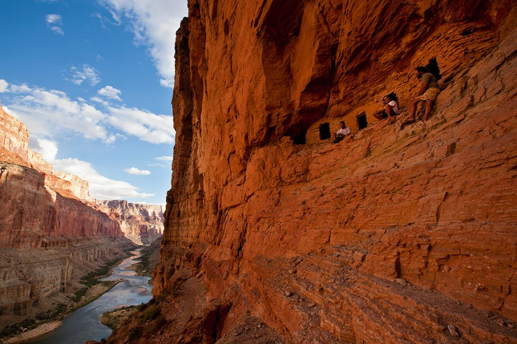 8 National Park Views That are Worth the Effort | Nankoweap, Grand Canyon National Park