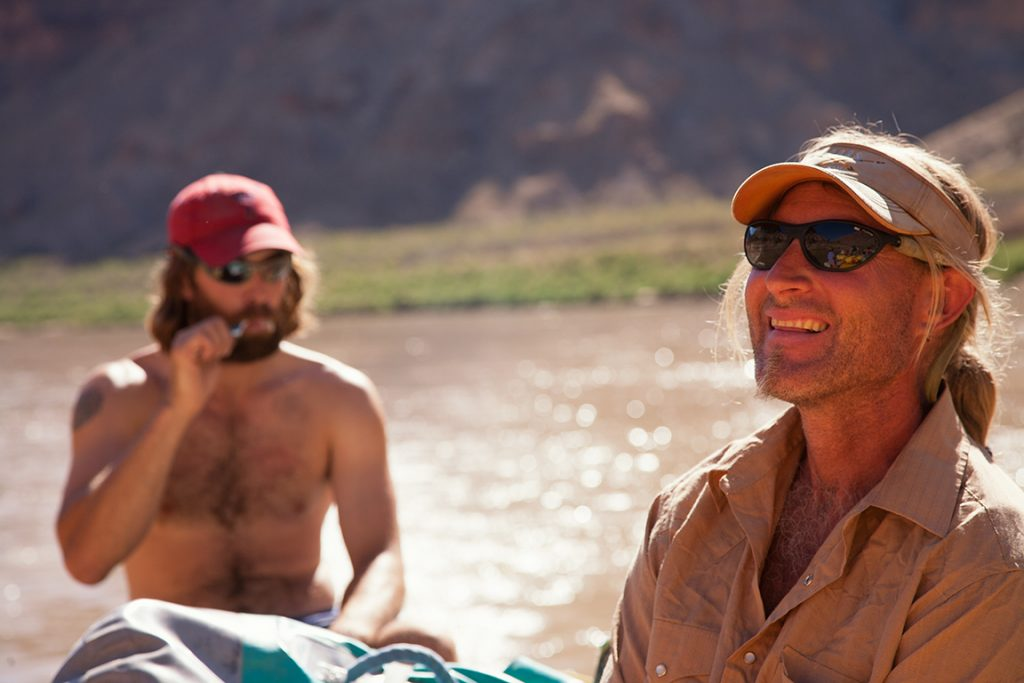 5 Morning Habits of Successful River Guides | Photo: Justin Bailie