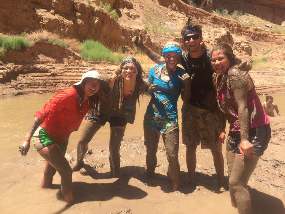 Canyonlands: The Greatest Classroom of All