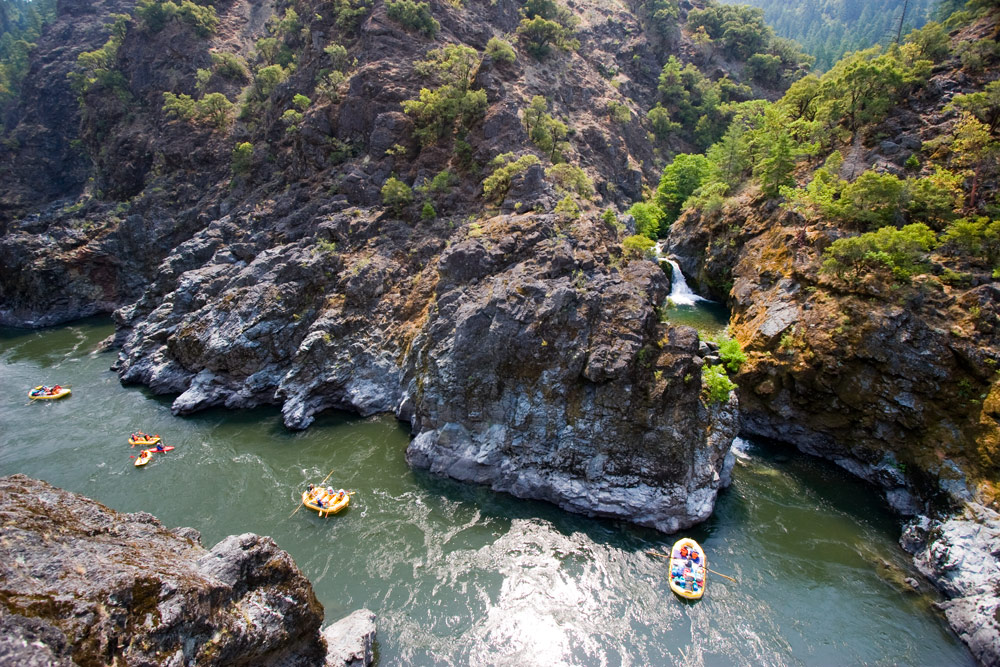 A Love Letter to the Rogue River