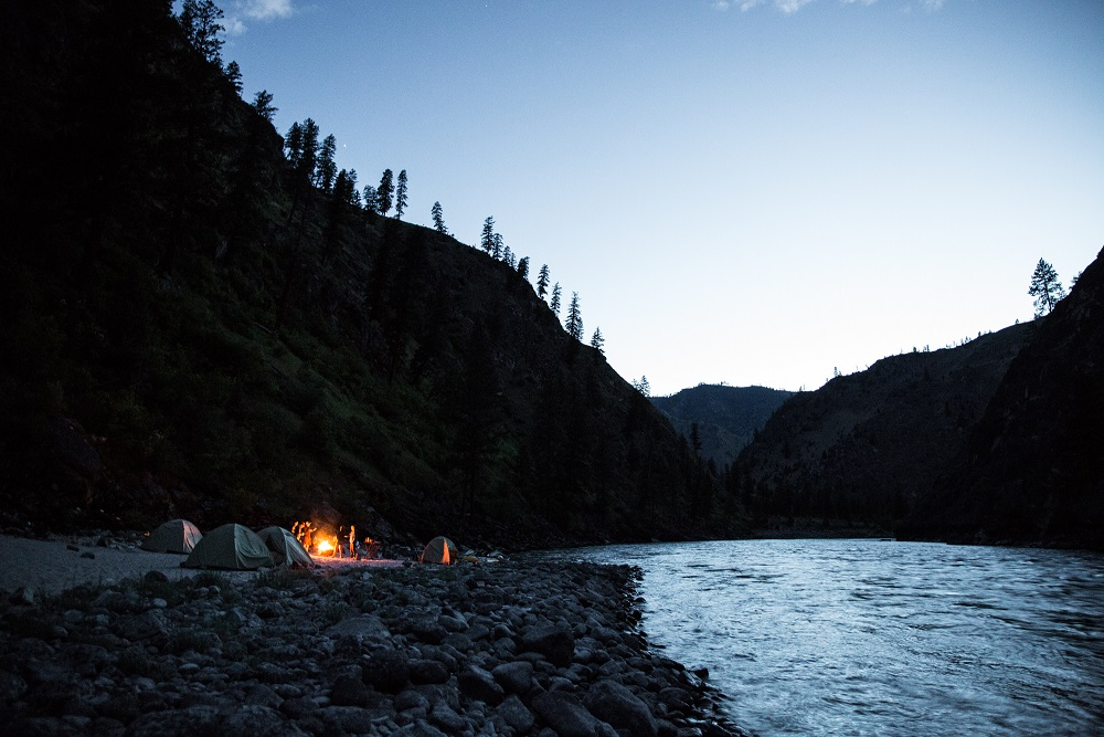 Dear Rafters, Please Don't Go on a River Trip Until You've Read This