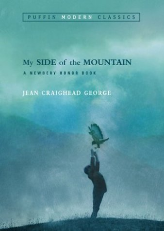 15 of the Best Outdoor Books for Kids | My Side of the Mountain