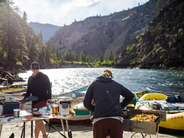 5 Signs You Should Quit Your Job and Become a River Guide