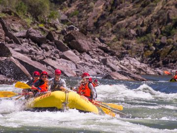 Longtime O.A.R.S. Guide Eric Hudelson Shares What Makes the Lower Salmon River Worth the Trip