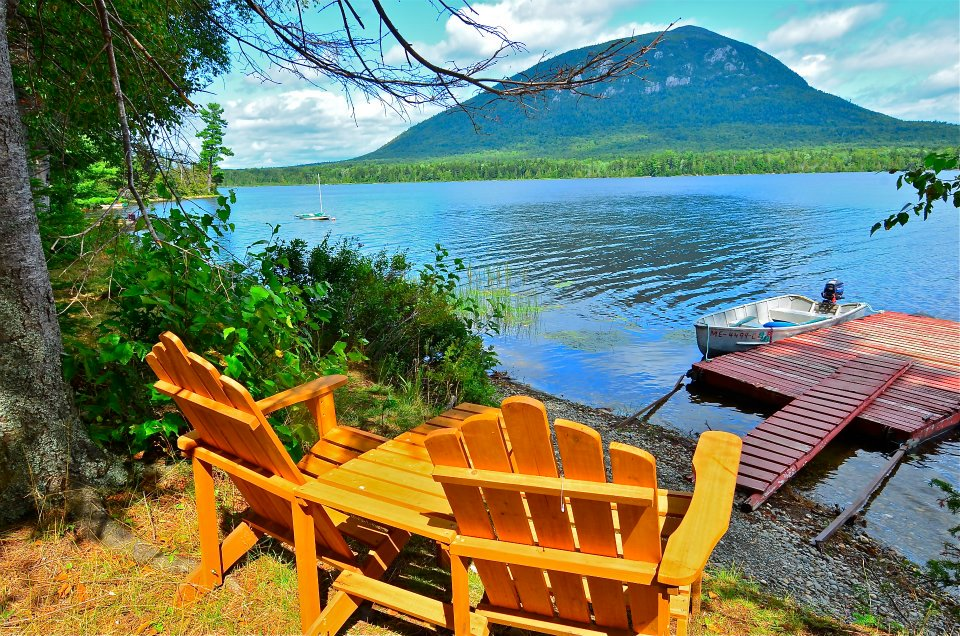 25 Unplugged Family Vacation Ideas | Spencer Pond Camp