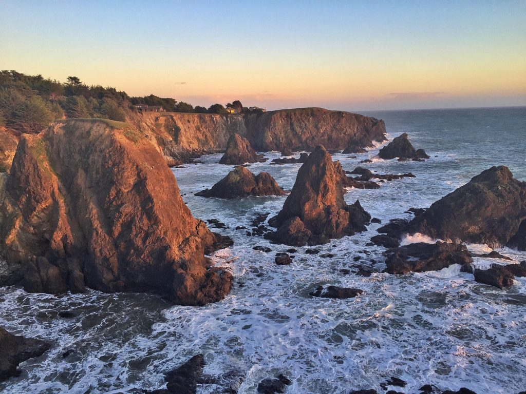 Best Outdoor Adventures from the Bay Area | Mendocino